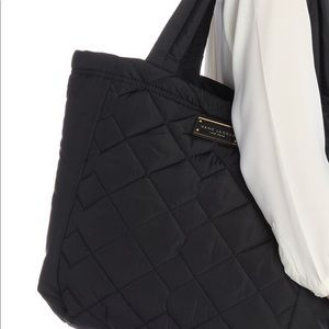 Marc Jacobs Quilted Tote